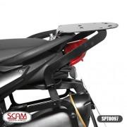 Spto097 Scam Suporte Baú Superior Bmw F800r 2010+