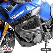 Spto104 Scam Protetor Motor Carenagem Super Tenere1200 2011+