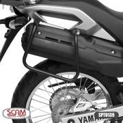 Spto139 Scam Afastador Alforge Yamaha Tenere250 2016+