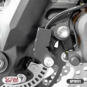 Spto171 Scam Protetor Sensor Abs Par Versys650 Tourer 2015+