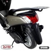 Spto196 Scam Suporte Baú Superior Yamaha Nmax160 2016+