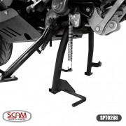 Spto288 Scam Cavalete Central Honda Nc700x Nc750x 2013+