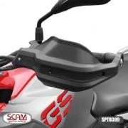 Spto389 Scam Protetor De Mao Honda Bmw G310gs 2018+