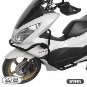 Spto413protetor De Carenagem Honda Pcx150 2015+ Scam