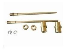 Agulha Pistonete Cb 400 / Cb 450 C/ Regulador (par)