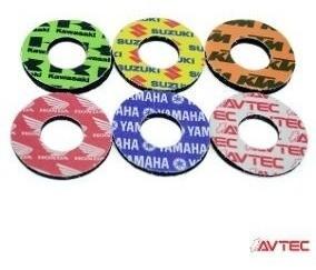 Almofada De Manopla Ktm/avtec Donuts