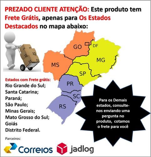 Alongador De Guidão Riser Bmw 1200 - 2004/2012