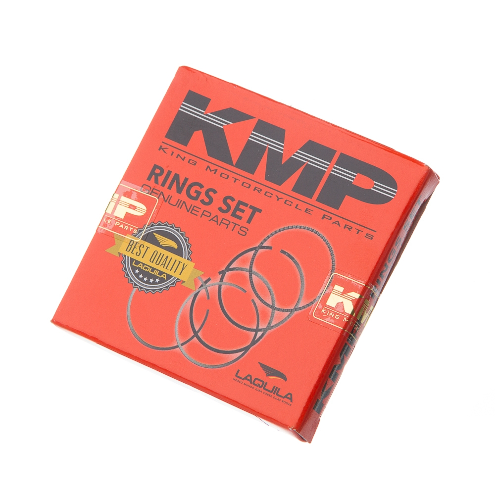 Anel P/ Pistao Kmp Dt 180 0.25