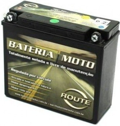 Bateria 9ah (mbr 9ays) Yes 125 /intruder 125 /katana 125