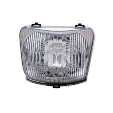 Bloco Farol Pop 100 C/lampada