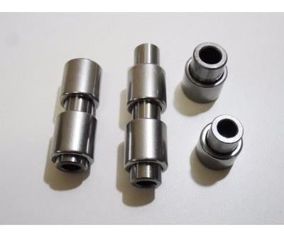 Bucha Pro-link Crf 230 (kit 4 Buchas + 6 Rolamentos)