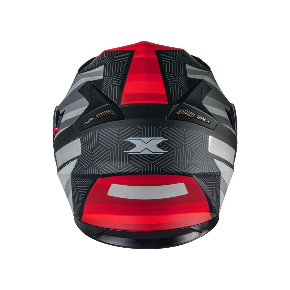 Aro Farol Cbx 250 Twister 06... Cromado Redondo