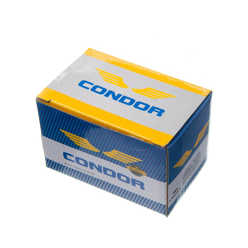 Chave Ignicao Condor Cg 125 92 A 99