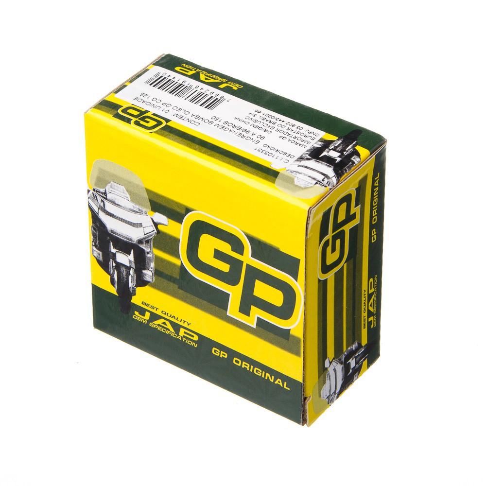 Engrenagem Bomba Oleo Gp Cg 125 90 A 99/bros 150