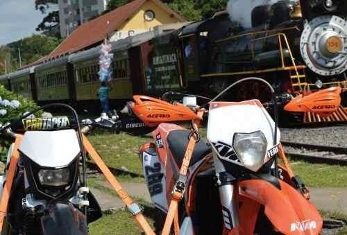 Esticador Moto C/ Catraca + Mosquetao + Bolsa Lar (par)