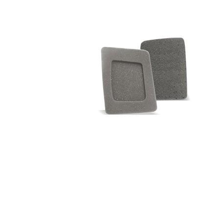 Filtro Ar Xlx 250/xlx 350 84/86 (carb. Duplo) (espuma)