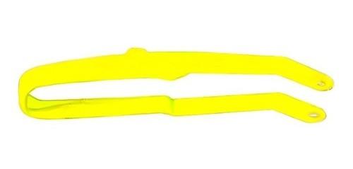 Guia De Corrente Da Balança Suzuki 2005/06 Amarelo