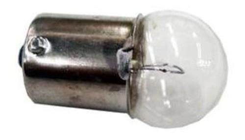 Lampada Pisca Mini (12v 5w) Base Metal