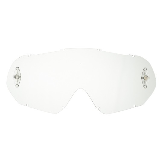 Lente Oculos Texx Fx-1 Cristal - Tear Off