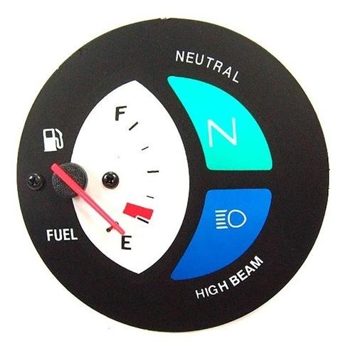 Marcador Combustivel Chance Ybr 125/2005