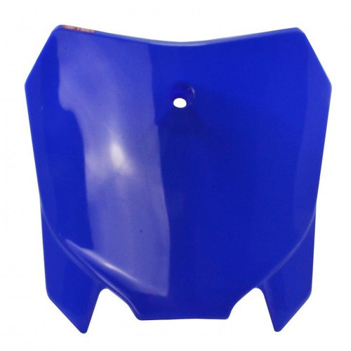 Number Plate Crf 230 Azul