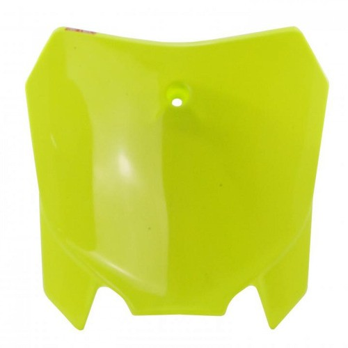Number Plate Crf 230 Fluor
