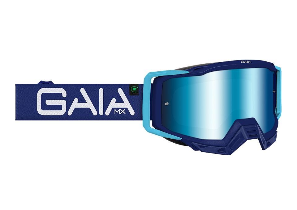 Oculos Cross Gaia Pro Blue