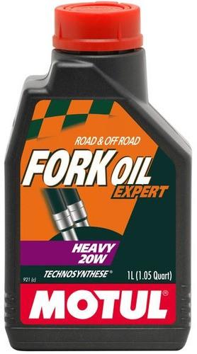 Oleo Para Suspensao De Moto Fluido Motul Fork Oil Exp 20w 1l