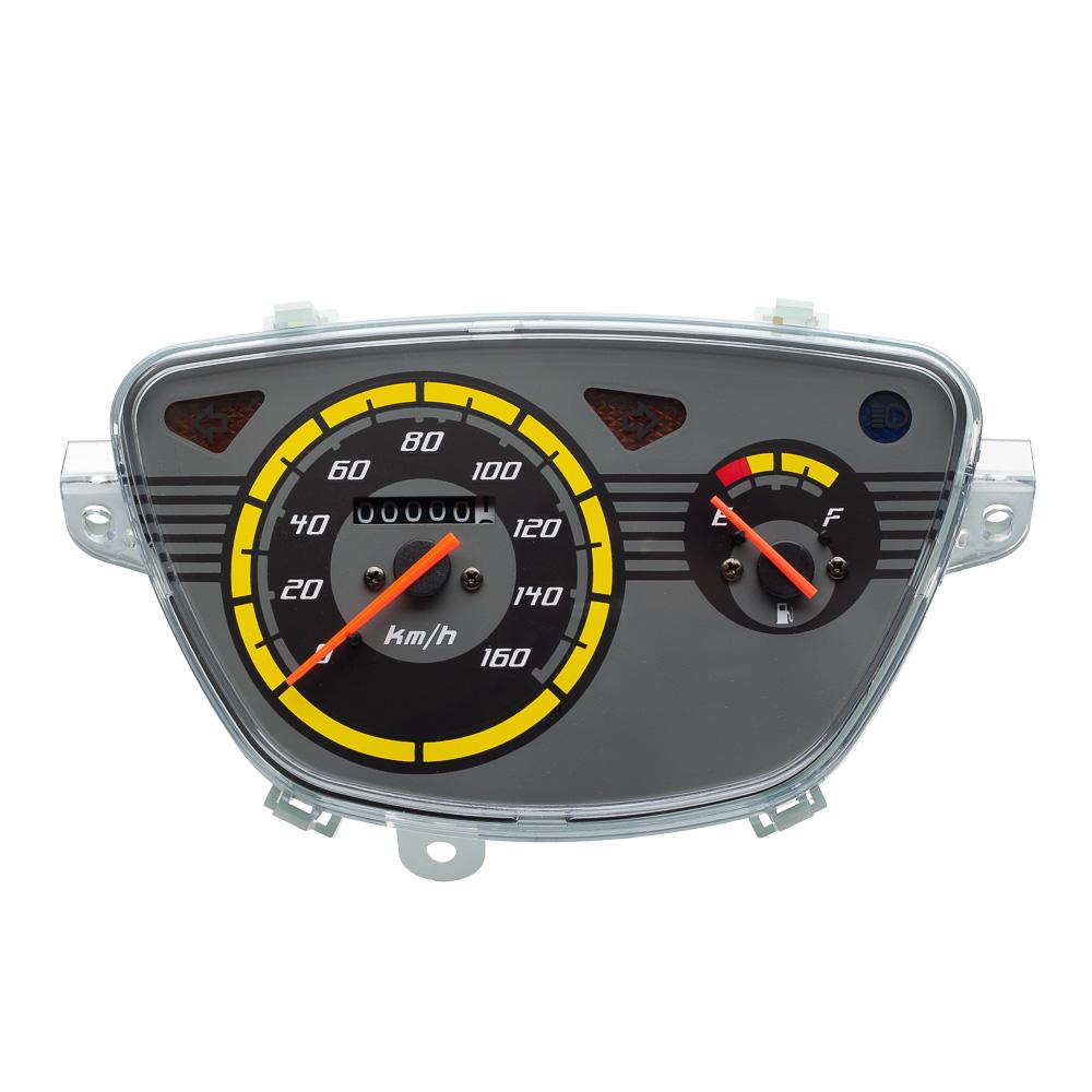 Painel Comp. Instrumentos Condor Neo 115 /2007