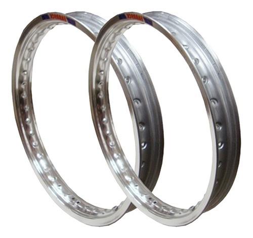 Par Aro Aluminio Cg 150 Titan / 150 Fan + Guidao+manetes Pol