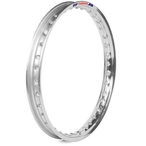 Par Aro Aluminio Nxr 125 Bros Preto Brilhoso 19x185+17x215