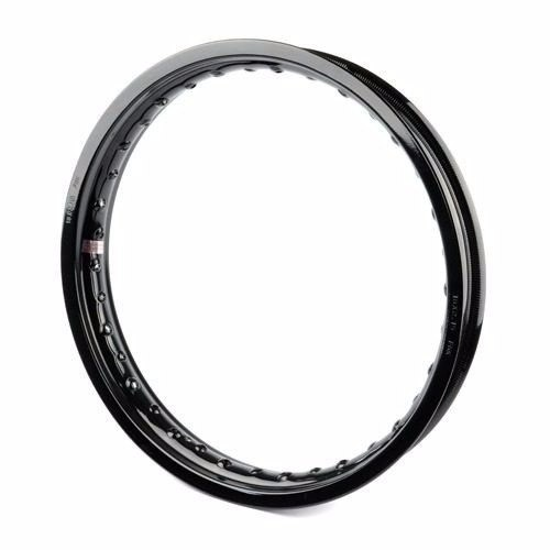Par Aro Alumínio Prata Cg 125 Medida 18x160+18x185