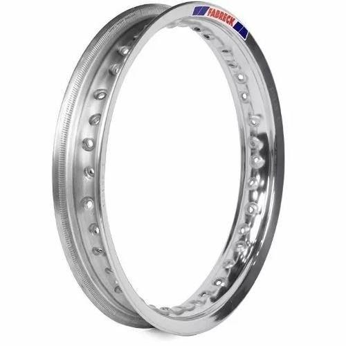 Par Aro Alumínio Preto Fosco Cg 150 Start 18x185+18x215