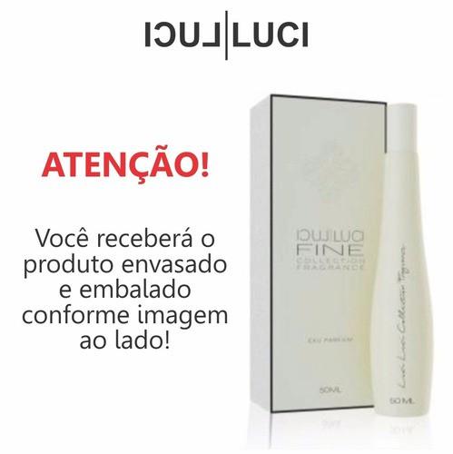 Perfume Luci Luci-angell Parfum Envazado By Luci Luci