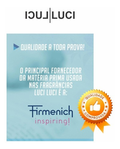 Perfume Luci Luci-hypnôses Parfum Envazado By Luci Luci