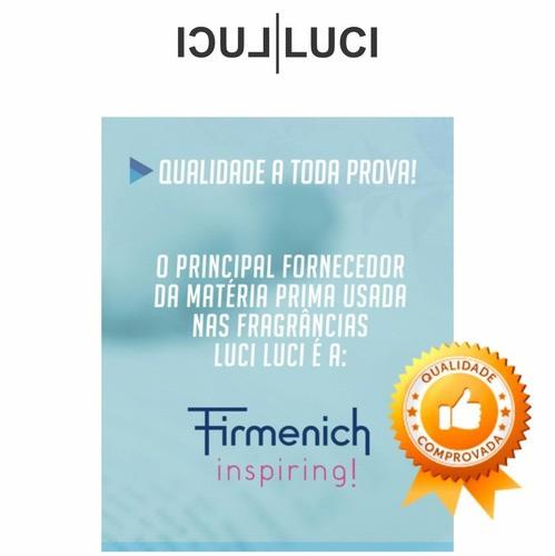 Perfume Luci Luci-invictu Parfum Envazado By Luci Luci