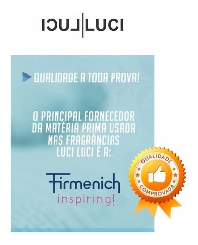 Perfume Luci Luci-joop Nightfligh Parfum Envazadobyluciluci