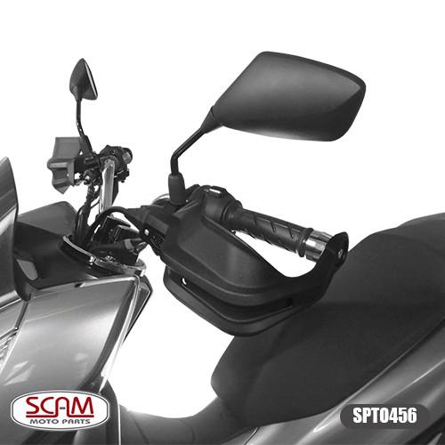Scam Protetor De Mao Honda Pcx150 2019+ Spto456