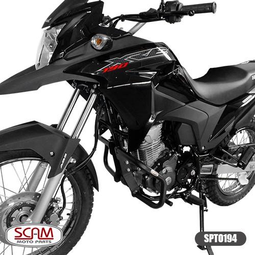 Scam Protetor Motor Honda Xre190 2016+ Spto194