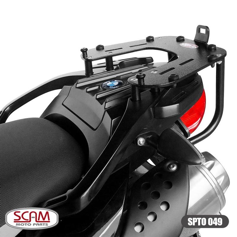 Scam Spto049 Suporte Baú Superior Monokey Bmw G650gs 2009+