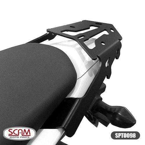 Scam Spto098 Suporte Baú Superior Honda Cbr500r 2014-2015