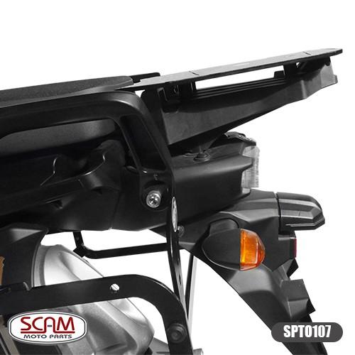 Scam Spto107 Suporte Baú Superior Super Tenere1200 2011+