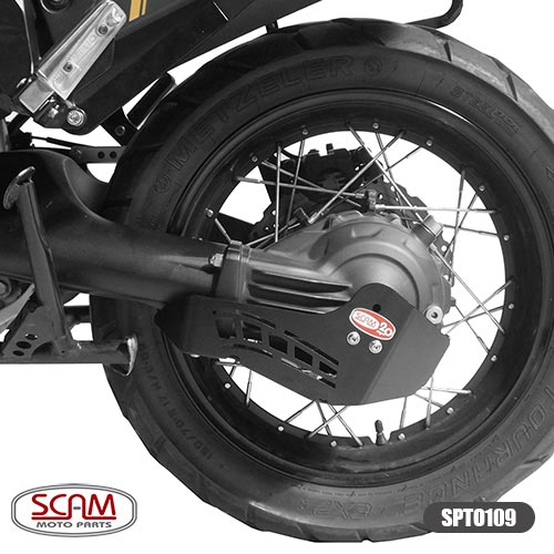 Scam Spto109 Protetor Cardan Yamaha Super Tenere1200 2011+