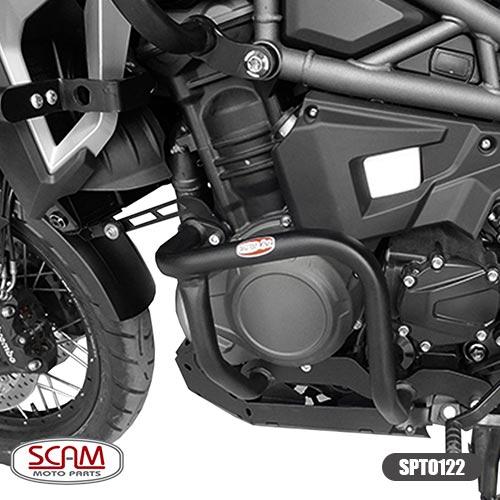Scam Spto122 Protetor Motor Triumph Tiger1200 Explorer 2012+