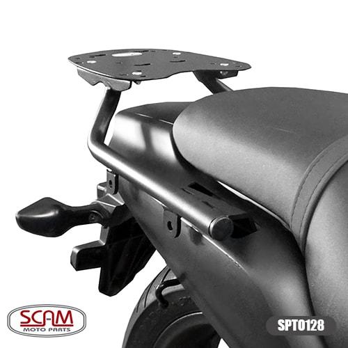 Scam Spto128 Suporte Baú Superior Honda Ctx700n 2013-2015