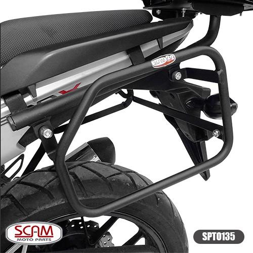 Scam Spto135 Afastador Alforge Honda Cb500x 2013+
