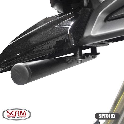 Scam Spto162 Suporte Farol Auxiliar Triumph Tiger800 2012+