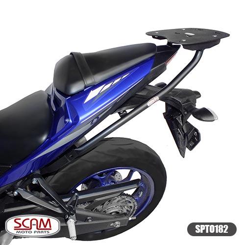 Scam Spto182 Suporte Baú Superior Yamaha Mt03 2015+