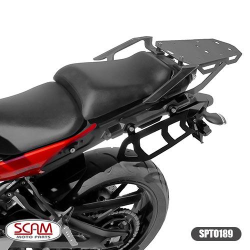 Scam Spto189 Afastador Alforge Yamaha Mt09 Tracer 2015+