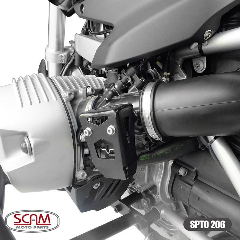 Scam Spto206 Protetor Potenciômetro Bmw R1200r 2004-2012
